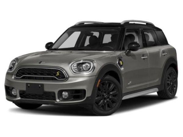 Mini Cooper Countryman 2019 $43750.00 incacar.com