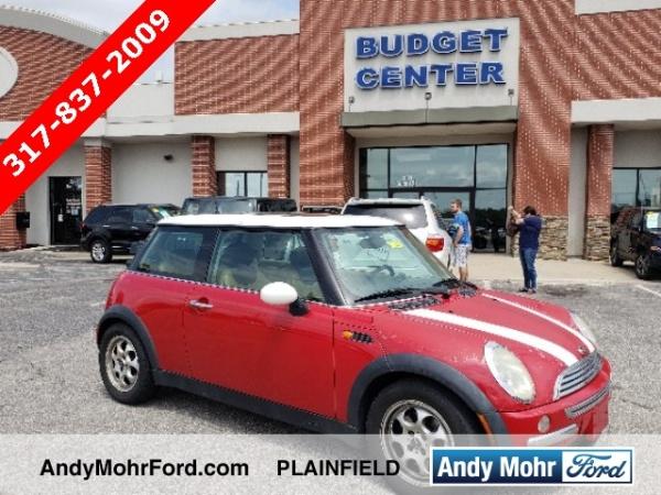 Mini Cooper Hardtop 2002 $5200.00 incacar.com