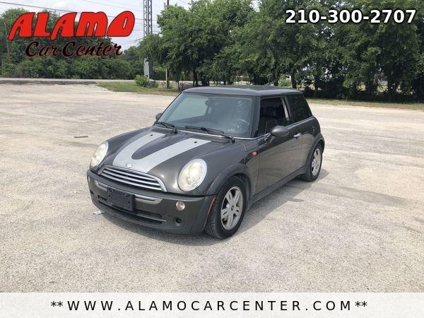 Mini Cooper Hardtop 2006 $3995.00 incacar.com
