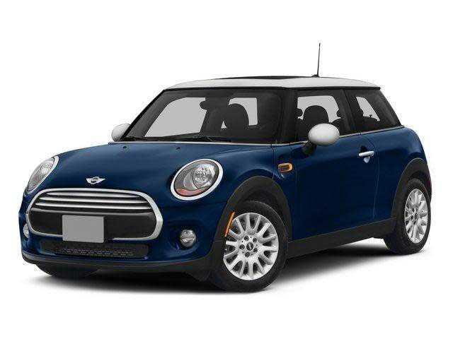 Mini Cooper Hardtop 2015 $18432.00 incacar.com