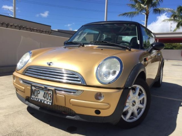 Mini Cooper 2003 $6995.00 incacar.com
