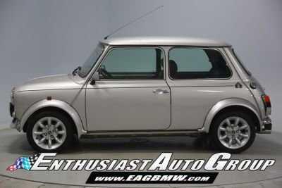 Mini Cooper 2003 $31990.00 incacar.com