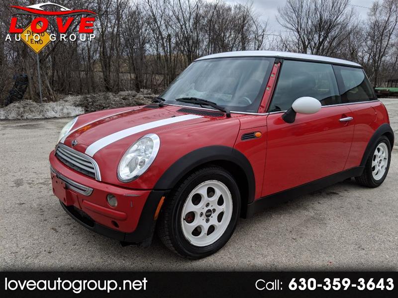 Mini Cooper 2003 $3000.00 incacar.com