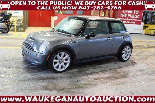 Mini Cooper 2004 $2500.00 incacar.com