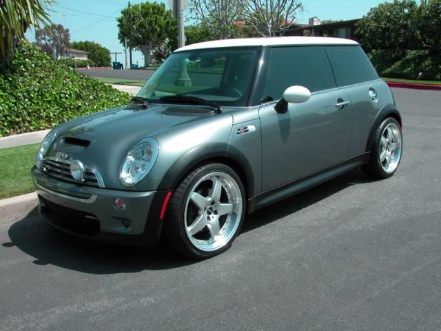Mini Cooper 2004 $21995.00 incacar.com