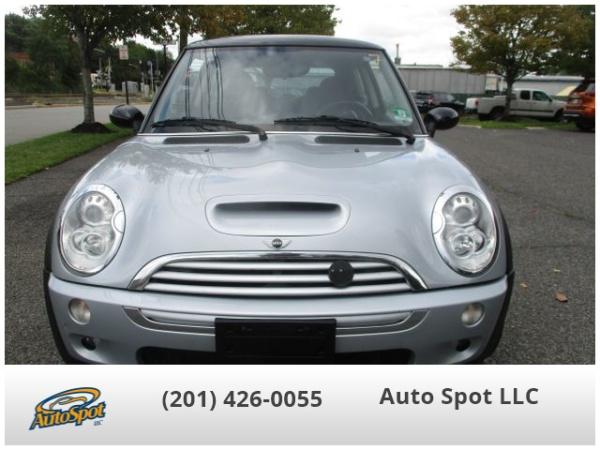 Mini Cooper 2006 $3397.00 incacar.com