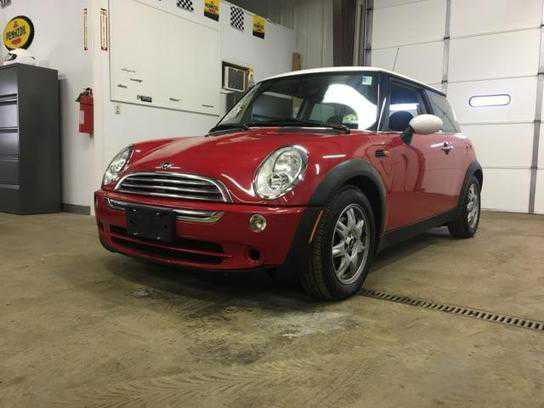 Mini Cooper 2006 $4199.00 incacar.com