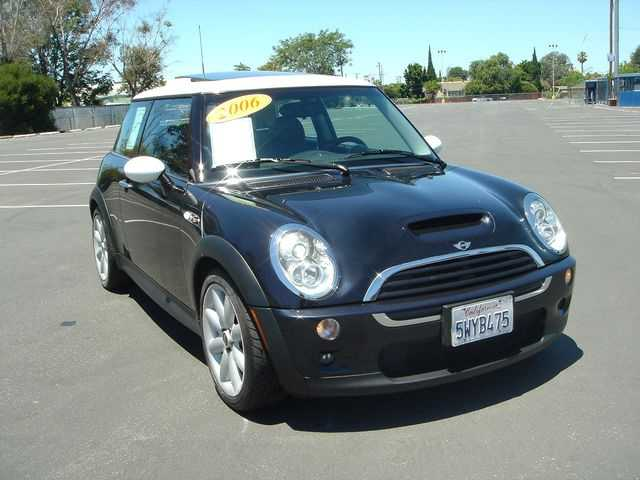 Mini Cooper 2006 $6800.00 incacar.com