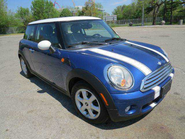Mini Cooper 2007 $4900.00 incacar.com