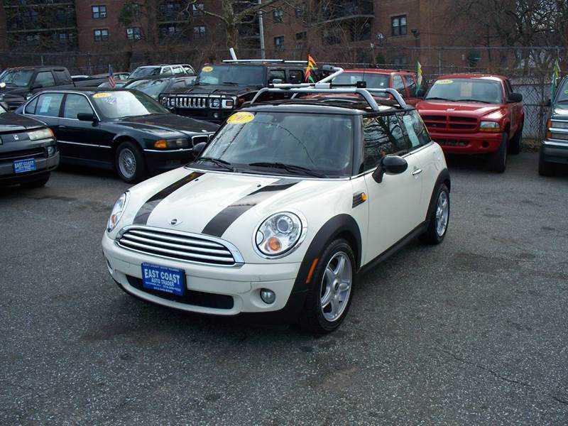 Mini Cooper 2007 $5400.00 incacar.com