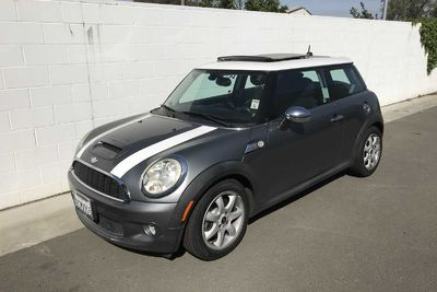 Mini Cooper 2007 $8439.00 incacar.com
