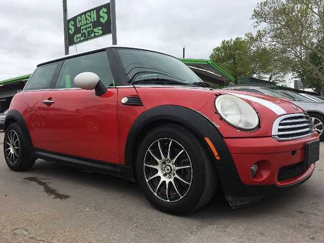 Mini Cooper 2009 $2950.00 incacar.com