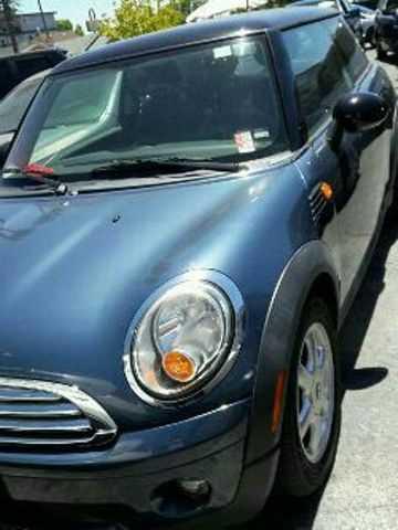 Mini Cooper 2010 $7200.00 incacar.com