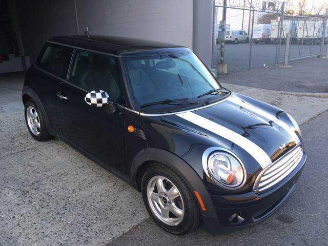 Mini Cooper 2010 $3495.00 incacar.com