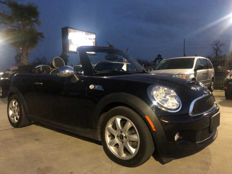 Mini Cooper 2010 $7995.00 incacar.com