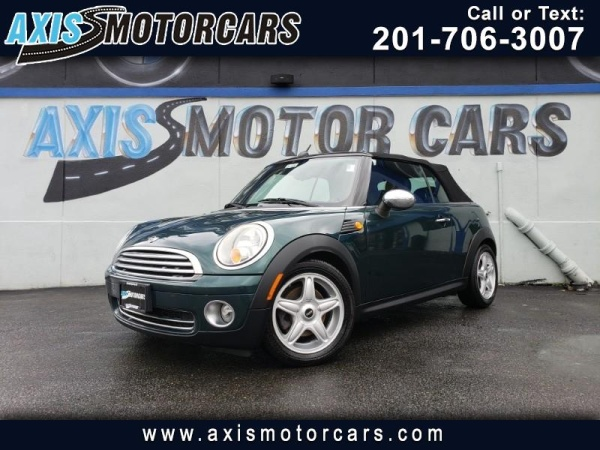 Mini Cooper 2010 $4000.00 incacar.com