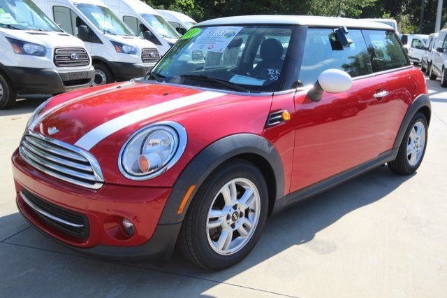 Mini Cooper 2011 $8300.00 incacar.com