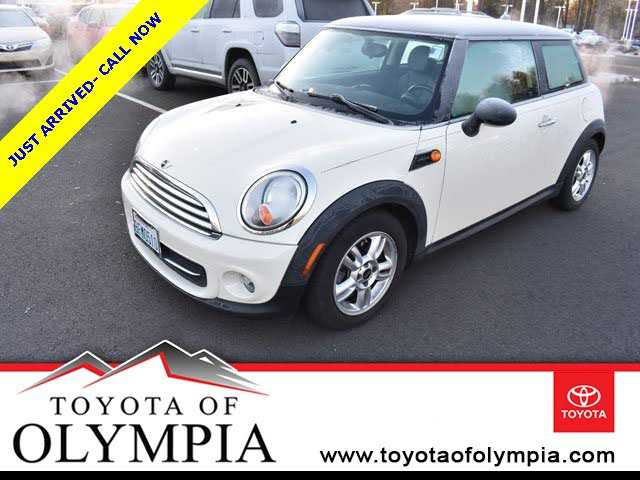Mini Cooper 2011 $5698.00 incacar.com
