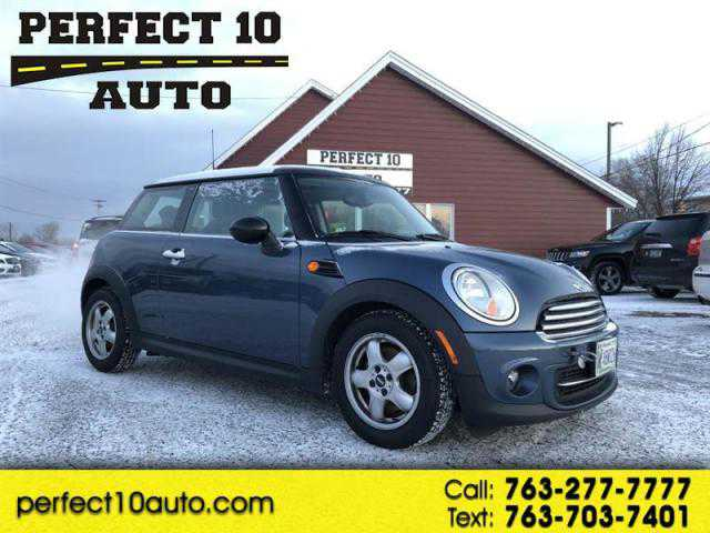 Mini Cooper 2011 $3500.00 incacar.com
