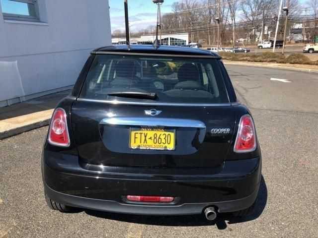 Mini Cooper 2012 $8965.00 incacar.com