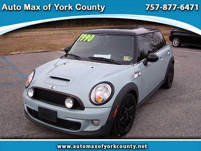 Mini Cooper 2012 $7990.00 incacar.com