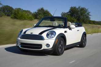 Mini Cooper 2012 $4795.00 incacar.com