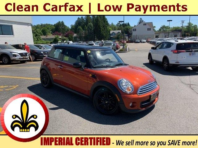 Mini Cooper 2012 $11477.00 incacar.com