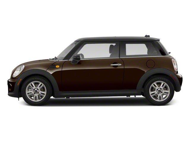 Mini Cooper 2012 $8169.00 incacar.com