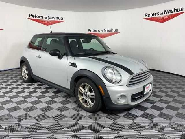Mini Cooper 2012 $3988.00 incacar.com