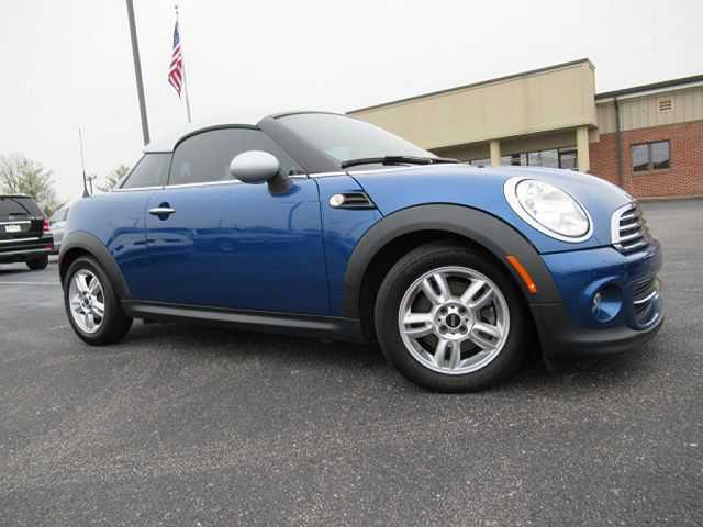 Mini Cooper 2013 $12995.00 incacar.com