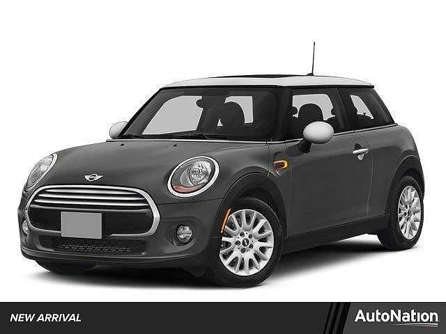 Mini Cooper 2014 $15881.00 incacar.com