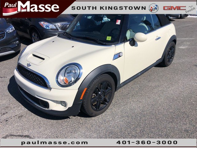 Mini Cooper 2014 $13988.00 incacar.com