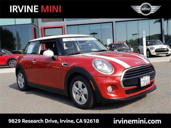 Mini Cooper 2016 $14992.00 incacar.com