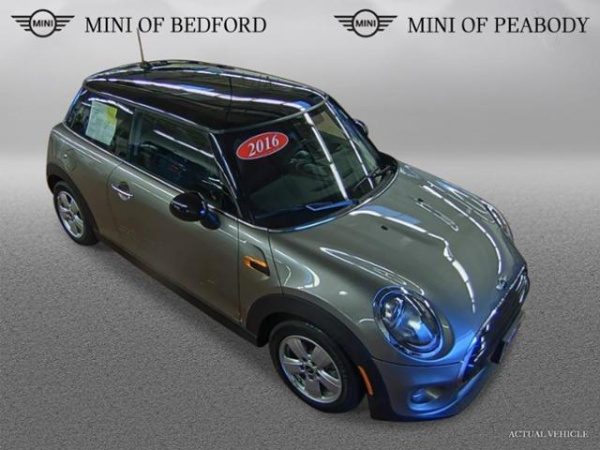 Mini Cooper 2016 $16699.00 incacar.com