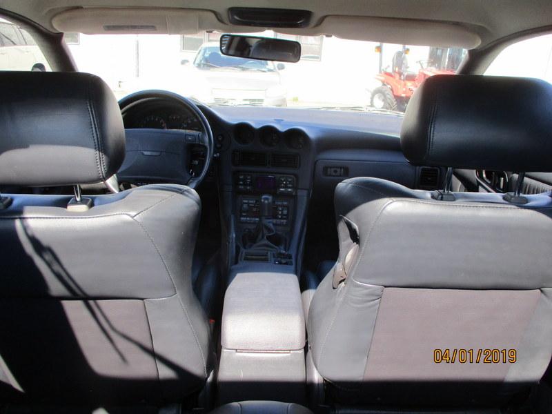 Mitsubishi 3000 GT 1992 $12995.00 incacar.com