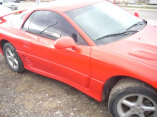 Mitsubishi 3000 GT 1993 $4900.00 incacar.com