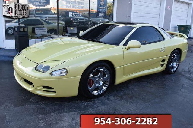 Mitsubishi 3000 GT 1995 $14995.00 incacar.com