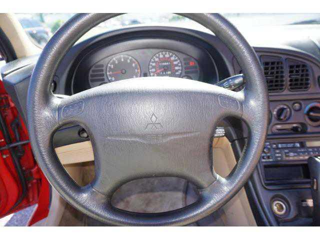 Mitsubishi Eclipse 1999 $5995.00 incacar.com