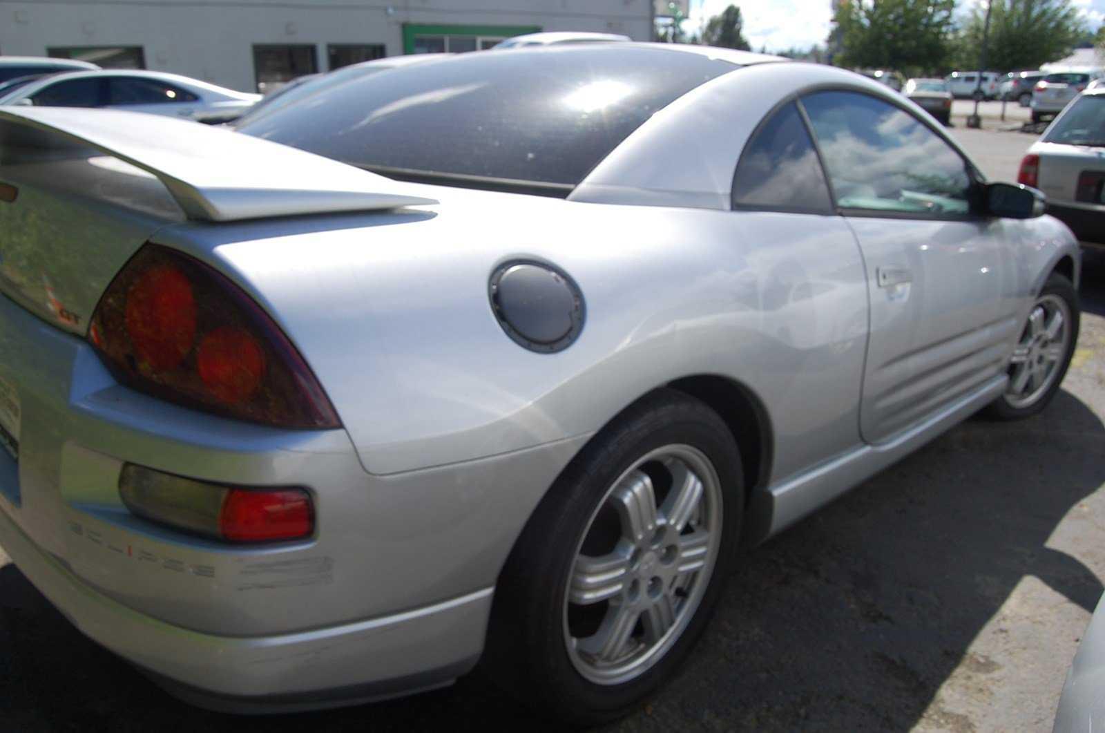 Mitsubishi Eclipse 2000 $971.00 incacar.com