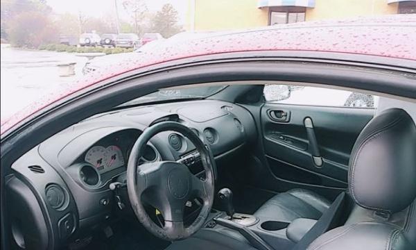 Mitsubishi Eclipse 2000 $3995.00 incacar.com