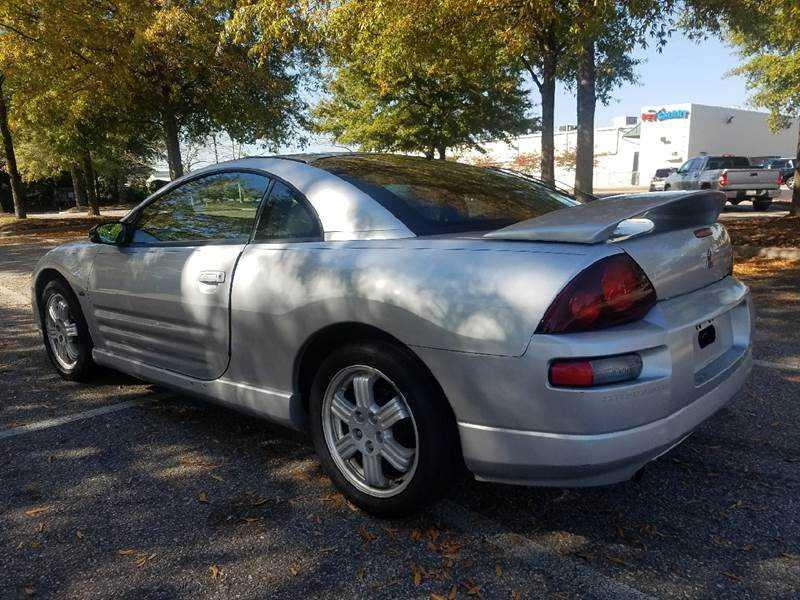 Mitsubishi Eclipse 2001 $3495.00 incacar.com