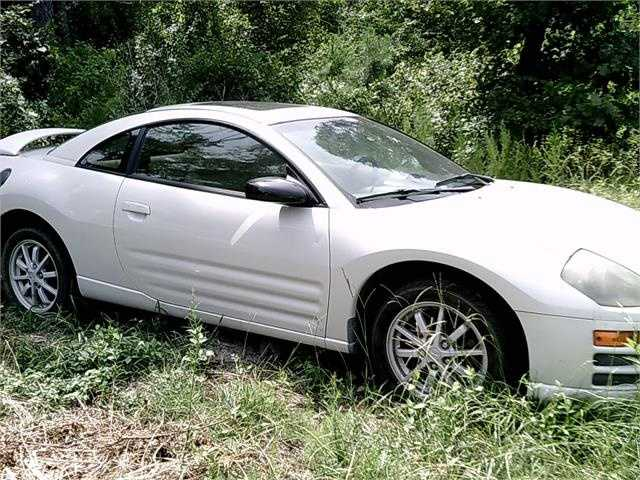 Mitsubishi Eclipse 2002 $2700.00 incacar.com