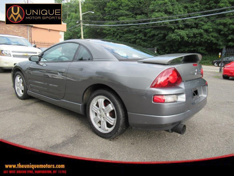 Mitsubishi Eclipse 2002 $3595.00 incacar.com
