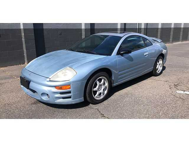 Mitsubishi Eclipse 2003 $2991.00 incacar.com