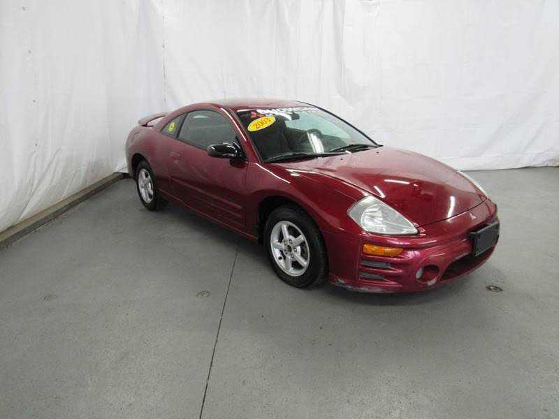 Mitsubishi Eclipse 2003 $3250.00 incacar.com