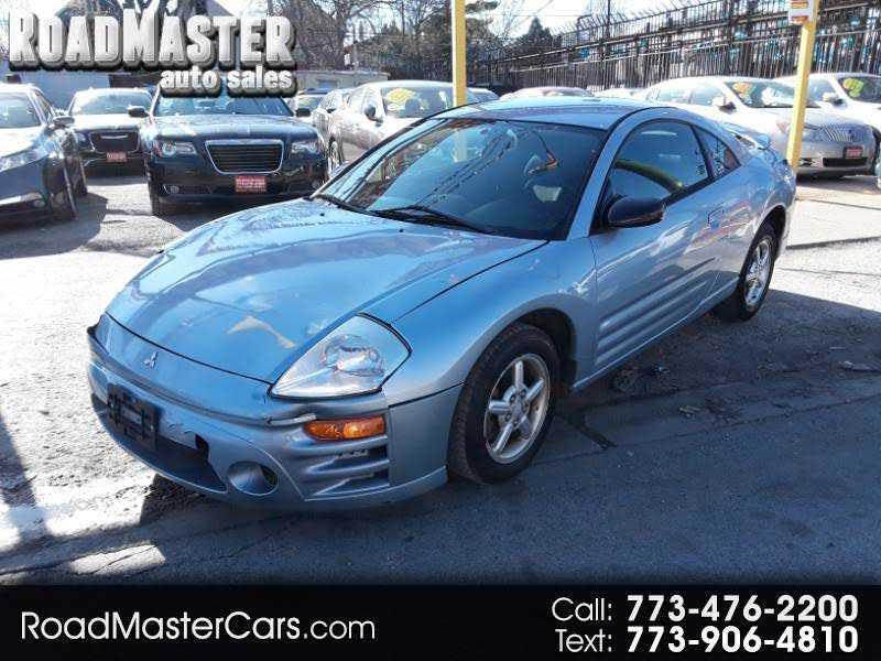 Mitsubishi Eclipse 2003 $1995.00 incacar.com
