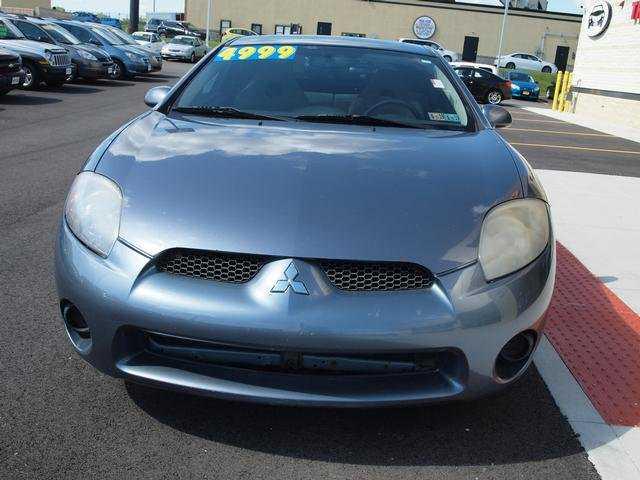 Mitsubishi Eclipse 2007 $4999.00 incacar.com