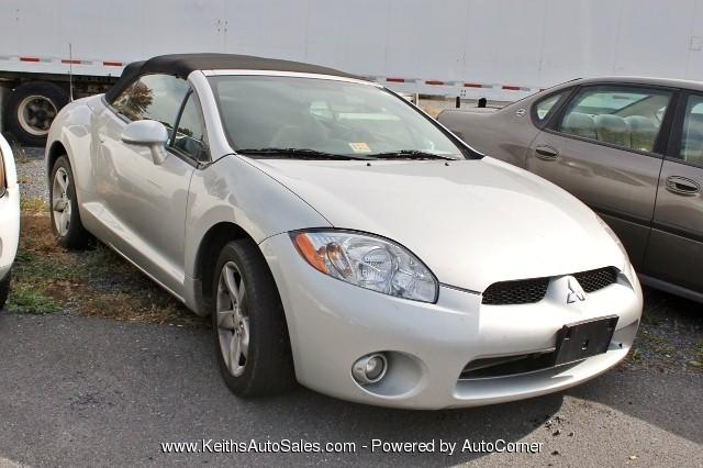 Mitsubishi Eclipse 2008 $10900.00 incacar.com