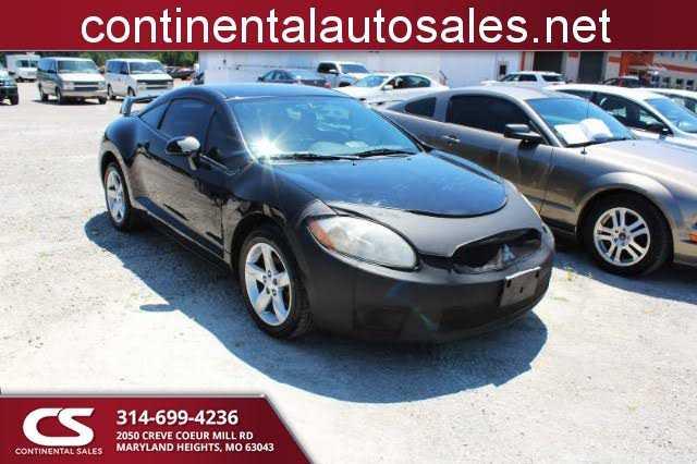 Mitsubishi Eclipse 2009 $1995.00 incacar.com