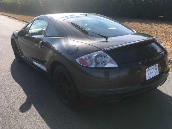 Mitsubishi Eclipse 2012 $4500.00 incacar.com